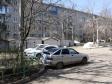 Краснодар, ул. Яна Полуяна, 58: условия парковки возле дома