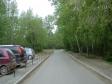 Екатеринбург, пер. Коллективный, 11: условия парковки возле дома
