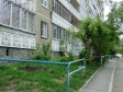 Екатеринбург, Kollektivny alley., 13: приподъездная территория дома