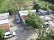 Краснодар, ул. Атарбекова, 24: условия парковки возле дома