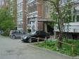 Екатеринбург, ул. Селькоровская, 40: приподъездная территория дома