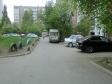 Екатеринбург, ул. Селькоровская, 40: условия парковки возле дома
