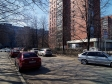 Тольятти, б-р. Орджоникидзе, 9: условия парковки возле дома