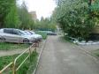 Екатеринбург, пер. Коллективный, 15: условия парковки возле дома