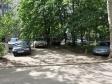 Краснодар, ул. Герцена, 190: условия парковки возле дома