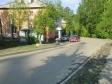 Екатеринбург, пер. Коллективный, 21: условия парковки возле дома