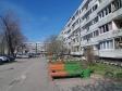 Тольятти, б-р. Орджоникидзе, 15: приподъездная территория дома
