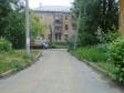 Екатеринбург, Sanatornaya st., 14: условия парковки возле дома