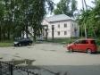 Екатеринбург, ул. Санаторная, 5А: условия парковки возле дома