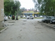 Екатеринбург, Sanatornaya st., 5Б: условия парковки возле дома