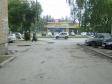 Екатеринбург, ул. Санаторная, 5Б: условия парковки возле дома
