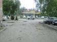 Екатеринбург, ул. Селькоровская, 2: условия парковки возле дома