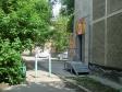 Екатеринбург, ул. Санаторная, 5: условия парковки возле дома
