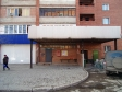 Тольятти, Ordzhonikidze blvd., 8: приподъездная территория дома