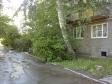 Екатеринбург, Selkorovskaya st., 4: приподъездная территория дома