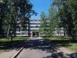 Тольятти, Ordzhonikidze blvd., 2: о доме