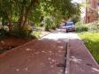 Екатеринбург, ул. Комсомольская, 27: условия парковки возле дома