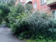 Екатеринбург, ул. Восточная, 164А: приподъездная территория дома