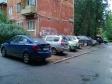 Екатеринбург, ул. Восточная, 164А: условия парковки возле дома