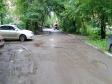Екатеринбург, ул. Восточная, 164: условия парковки возле дома