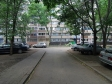 Тольятти, ул. Юбилейная, 21: условия парковки возле дома
