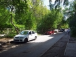 Тольятти, Sverdlov st., 25: условия парковки возле дома