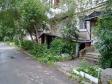 Екатеринбург, ул. Новосибирская, 109: приподъездная территория дома