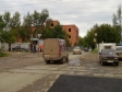 Екатеринбург, Novosibirskaya st., 109: условия парковки возле дома