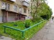 Екатеринбург, Lyapustin st., 8: приподъездная территория дома