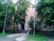 Екатеринбург, Lyapustin st., 10А: приподъездная территория дома