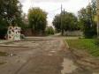 Екатеринбург, ул. Ляпустина, 10А: условия парковки возле дома