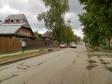 Екатеринбург, Sanatornaya st., 36: условия парковки возле дома