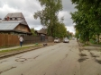 Екатеринбург, ул. Санаторная, 36: условия парковки возле дома
