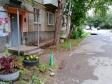 Екатеринбург, ул. Санаторная, 38: приподъездная территория дома