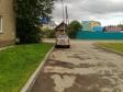 Екатеринбург, Sanatornaya st., 38: условия парковки возле дома