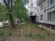 Тольятти, Stepan Razin avenue., 20: приподъездная территория дома