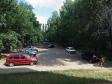 Тольятти, пр-кт. Степана Разина, 20: условия парковки возле дома