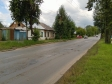 Екатеринбург, Samoletnaya st., 25: условия парковки возле дома