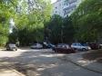 Тольятти, пр-кт. Степана Разина, 24: условия парковки возле дома