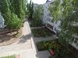 Тольятти, Stepan Razin avenue., 22: приподъездная территория дома
