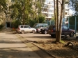 Екатеринбург, ул. Большакова, 21: условия парковки возле дома