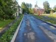 Екатеринбург, ул. Титова, 50: условия парковки возле дома