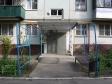 Краснодар, ул. Герцена, 182: приподъездная территория дома