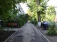Краснодар, ул. Герцена, 182: условия парковки возле дома