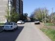 Краснодар, ул. Яна Полуяна, 4: условия парковки возле дома