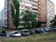 Тольятти, Mekhanizatorov st., 15: приподъездная территория дома