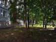 Тольятти, Stepan Razin avenue., 41: приподъездная территория дома