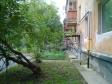 Екатеринбург, ул. Июльская, 42: приподъездная территория дома