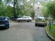 Екатеринбург, ул. Июльская, 42: условия парковки возле дома
