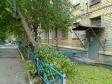 Екатеринбург, Iyulskaya st., 46А: приподъездная территория дома